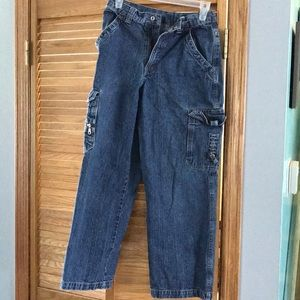 Other - Boys cargo jeans